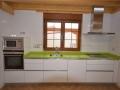 Ildefonso Matanza,tienda especializada en muebles de cocina y electrodomésticos. Linea: blanca, marrón y Pae. Asociados a EURONICS