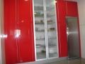 cocina-lacada-roja-encimera-silestone2